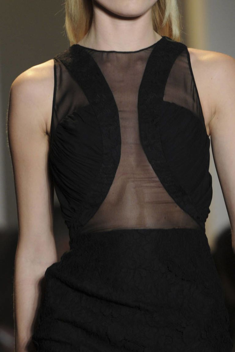 cushnie et ochs fall 2014 ready-to-wear photos