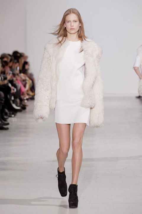 costume national fall 2014 ready-to-wear photos