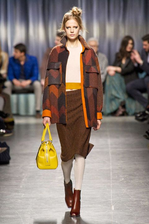 missoni fall 2014 ready-to-wear photos