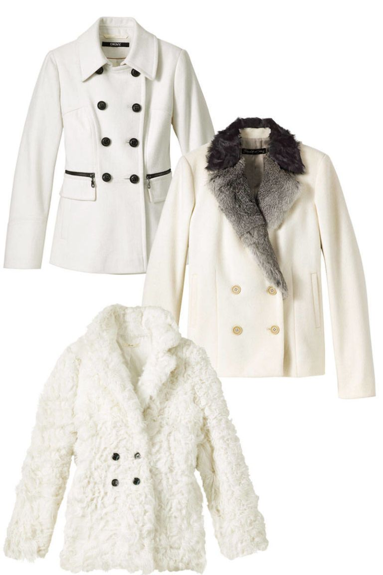 joann pailey coats