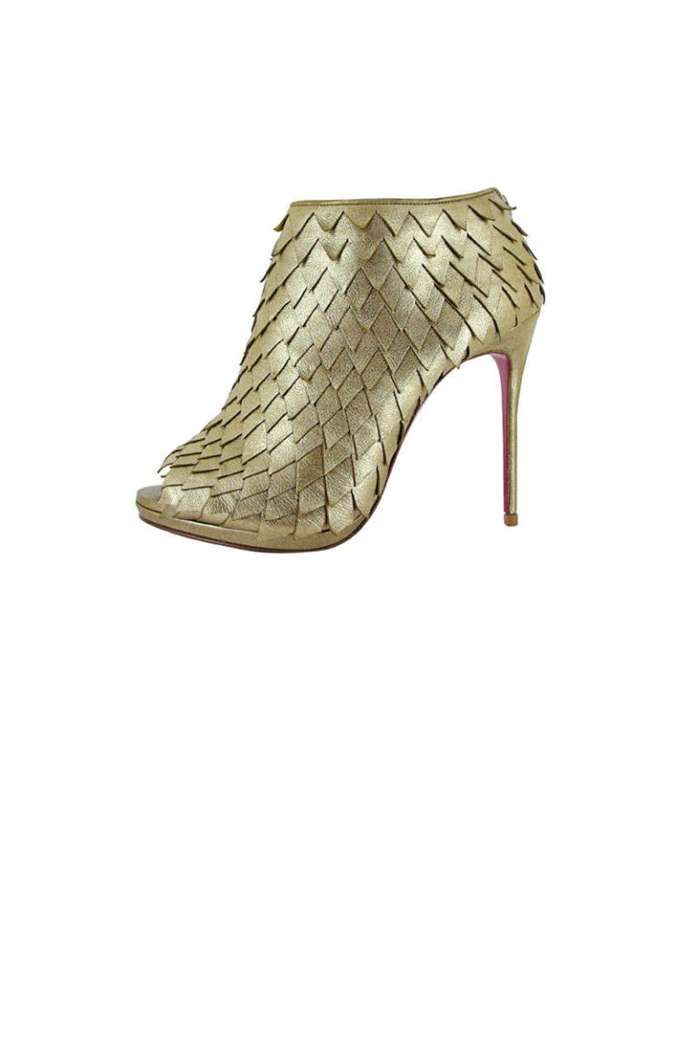 3d5fe0a11714 Shoe Horoscopes 2012 - Shoes for Your Zodiac Sign