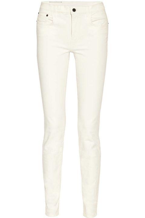 proenza schouler white jeans