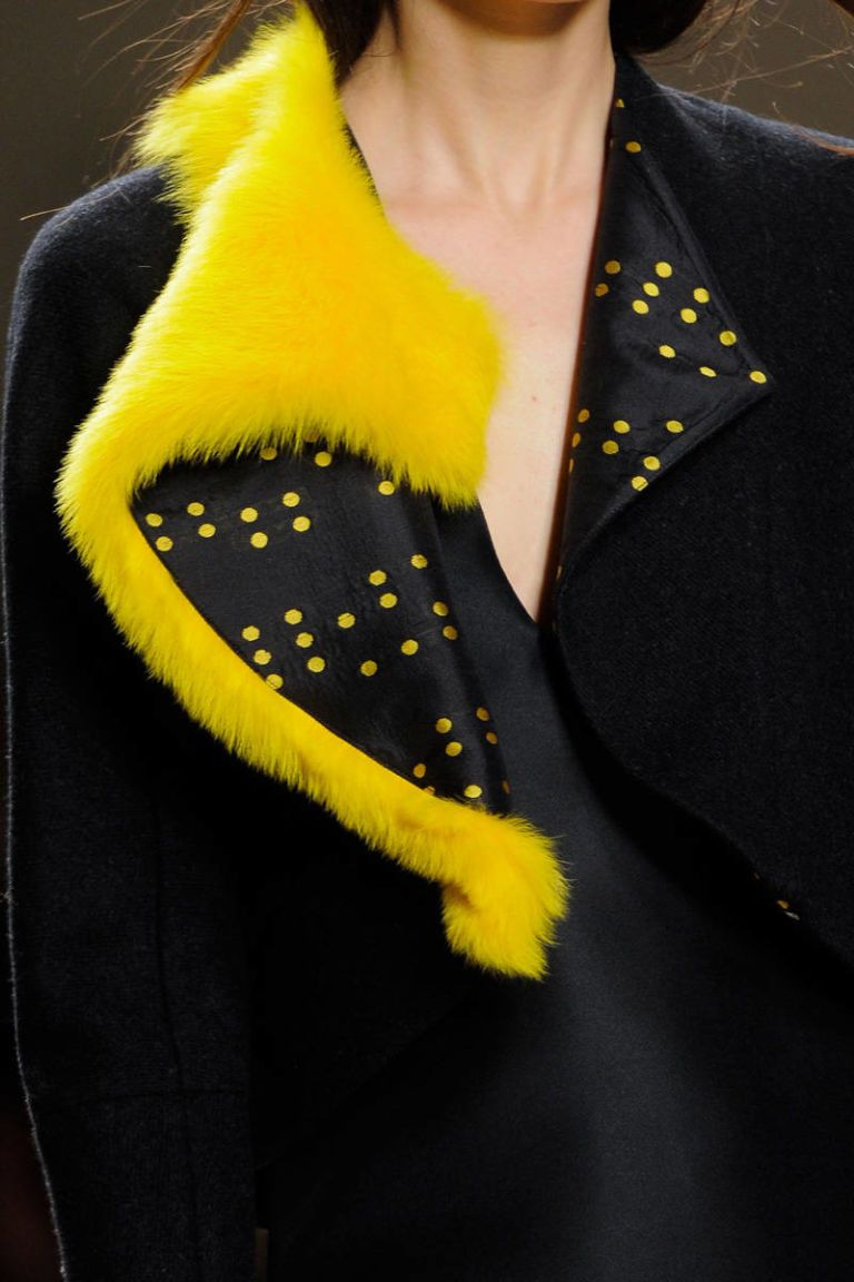 maiyet fall 2014 ready-to-wear photos