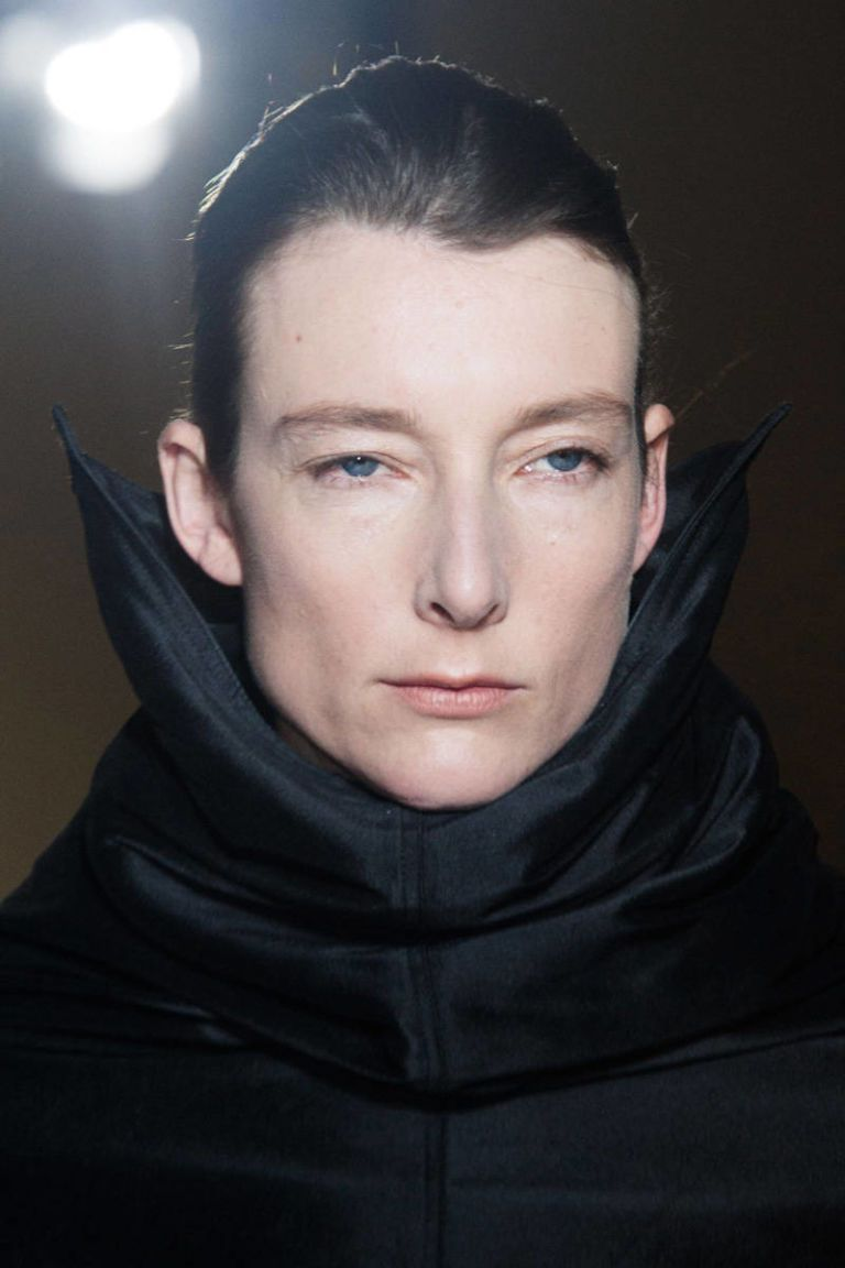 rick owens fall 2014 ready-to-wear photos