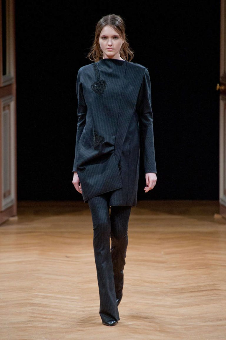 sharon wauchob fall 2014 ready-to-wear photos