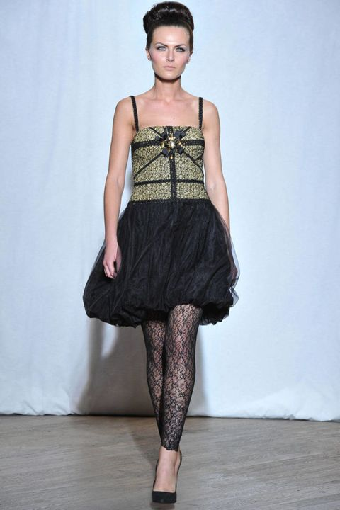christophe guillarme fall 2014 ready-to-wear photos