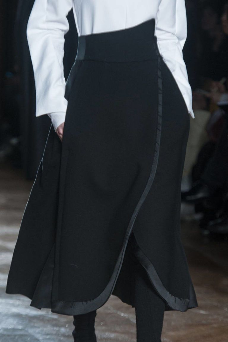 aganovich fall 2014 ready-to-wear photos