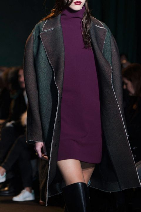 cedric charlier fall 2014 ready-to-wear photos