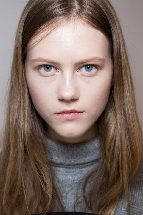 jil sander fall 2014 ready-to-wear photos