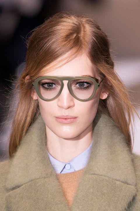 gucci fall 2014 ready-to-wear photos