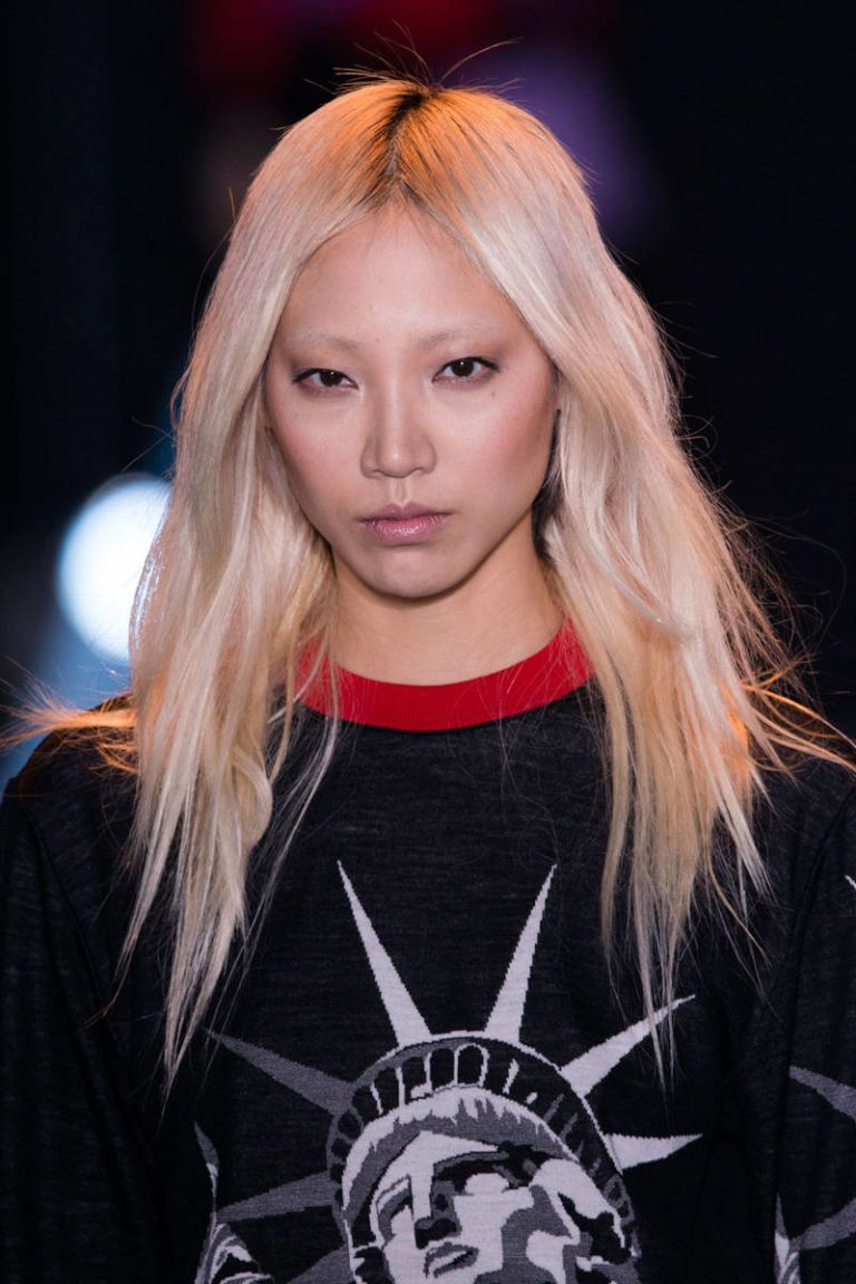 fausto puglisi fall 2014 ready-to-wear photos