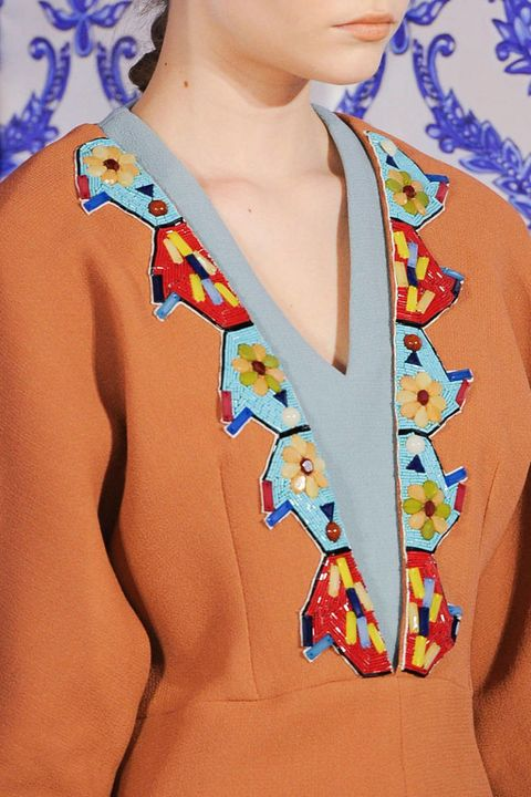 tata naka fall 2014 ready-to-wear photos