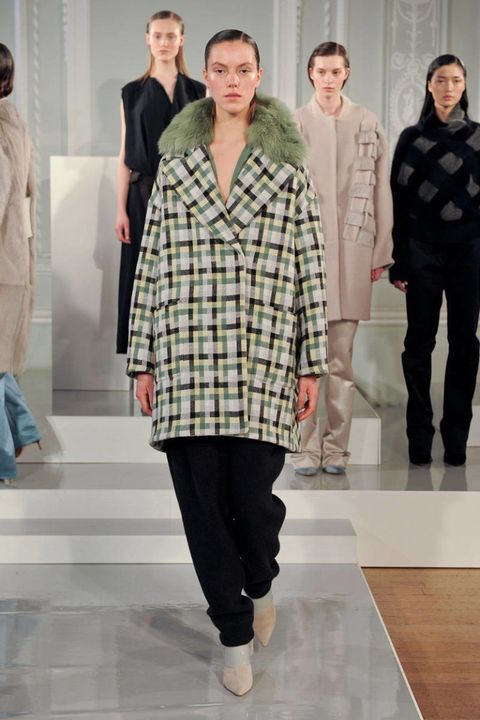 nicole farhi fall 2014 ready-to-wear photos