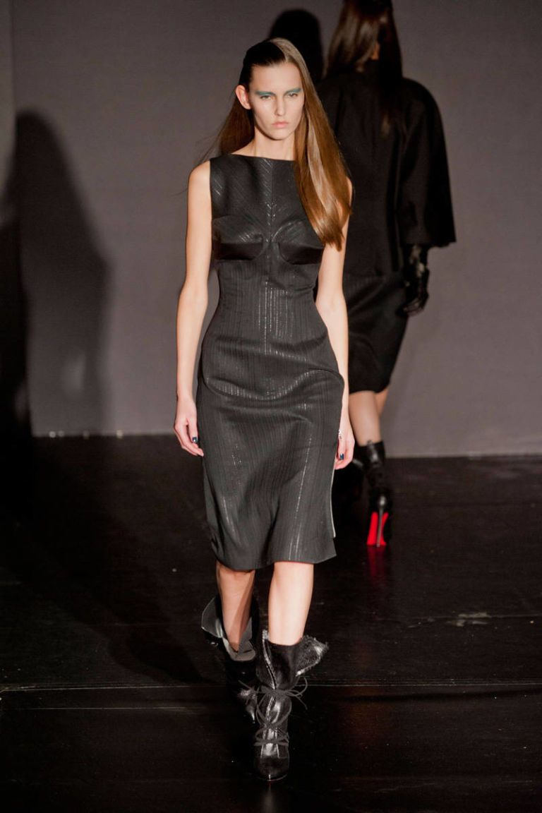 todd lynn fall 2014 ready-to-wear photos
