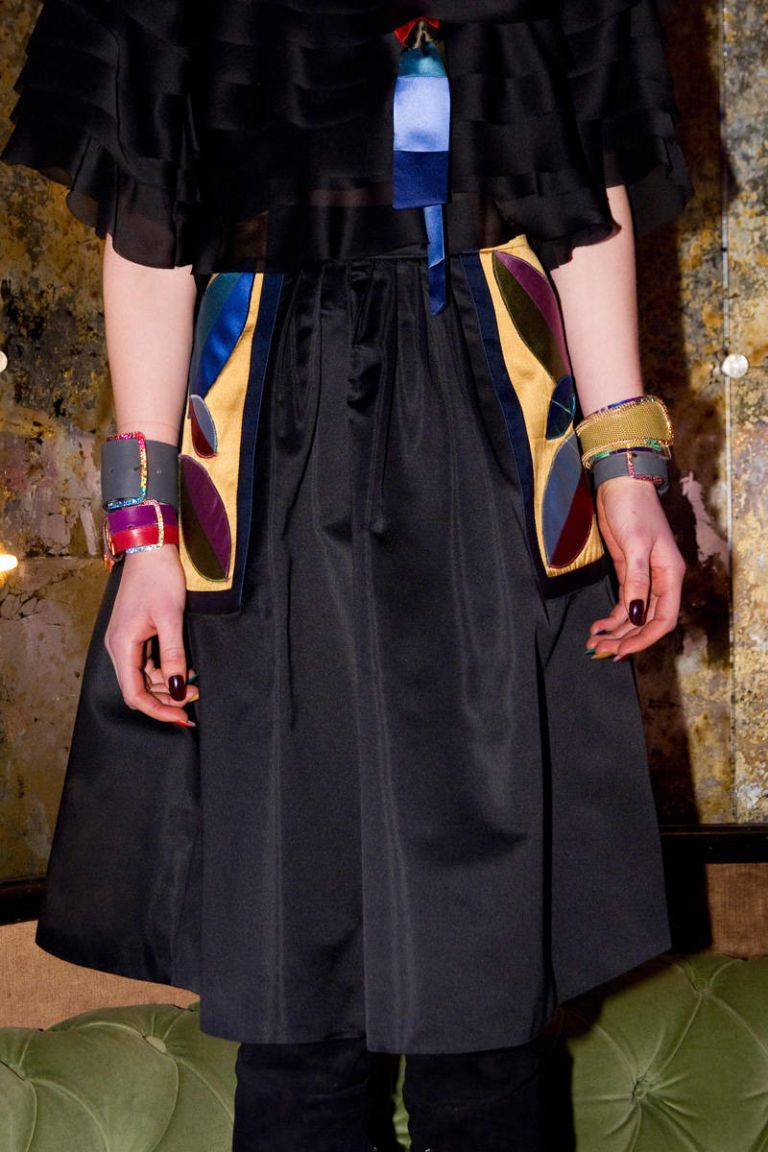 cynthia rowley fall 2014 ready-to-wear photos