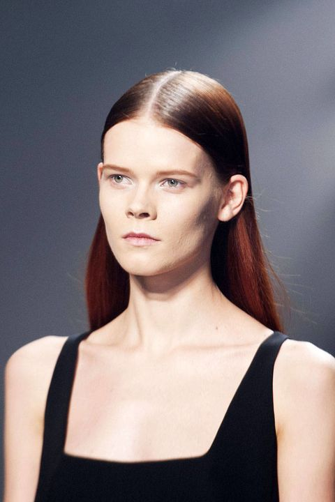 narciso rodriguez fall 2014 ready-to-wear photos
