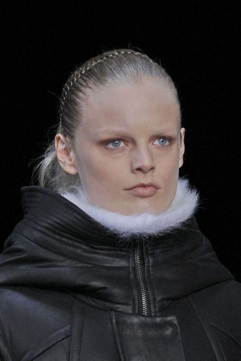 helmut lang fall 2014 ready-to-wear photos