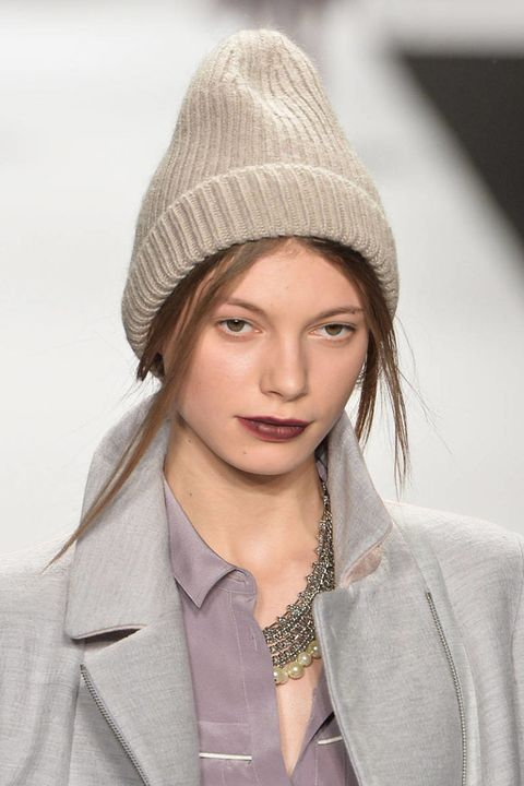 rebecca minkoff fall 2014 ready-to-wear photos