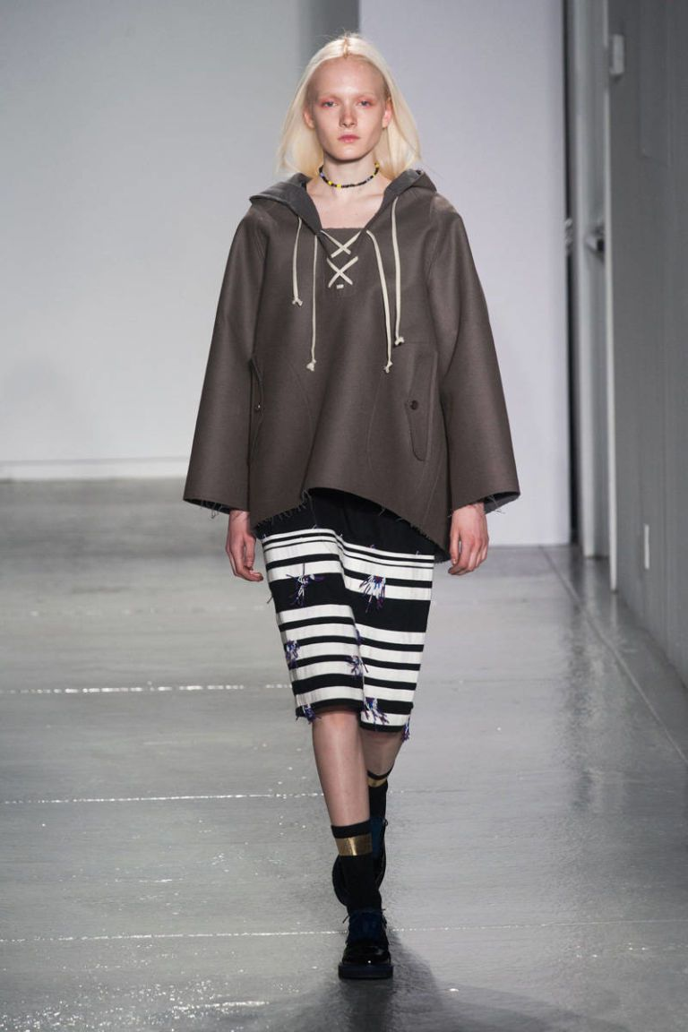suno fall 2014 ready-to-wear photos
