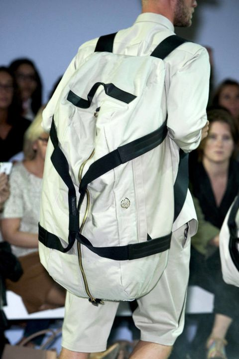 moncler gamme rouge spring 2014 ready-to-wear photos