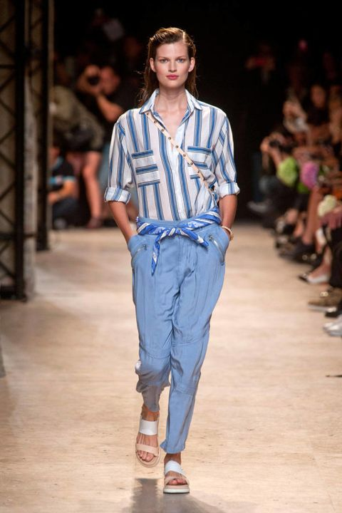 paul and joe spring 2014 ready-to-wear photos