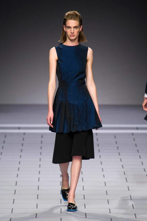 viktor and rolf spring 2014 ready-to-wear photos