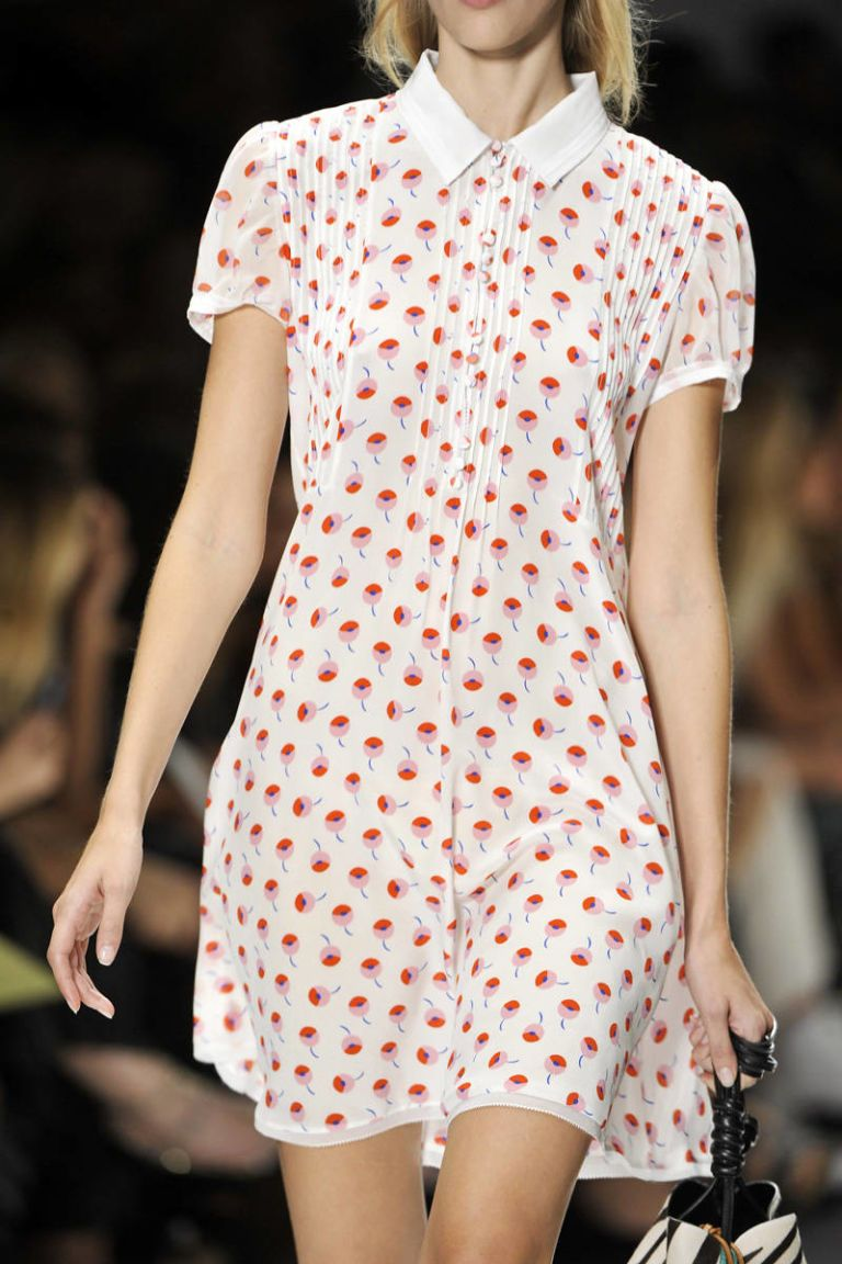 vanessa bruno spring 2014 ready-to-wear photos