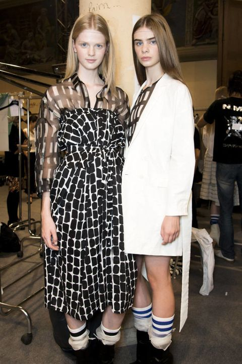 christian wijnants spring 2014 ready-to-wear photos