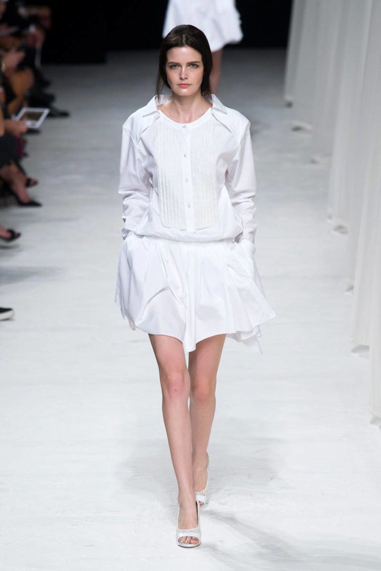nina ricci spring 2014 ready-to-wear photos