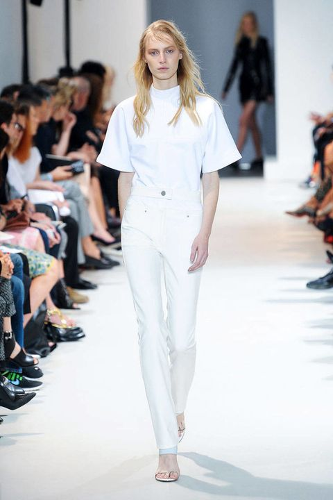 paco rabanne spring 2014 ready-to-wear photos