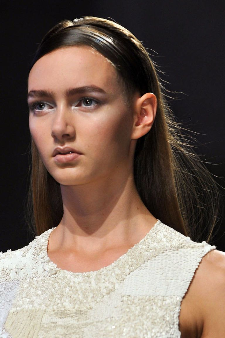 peachoo krejberg spring 2014 ready-to-wear photos