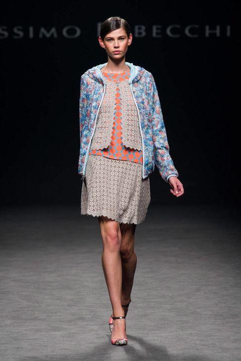 massimo rebecchi spring 2014 ready-to-wear photos