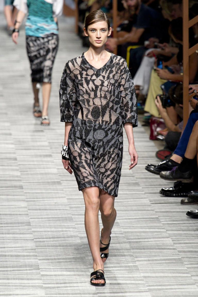 missoni spring 2014 ready-to-wear photos