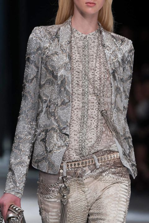 roberto cavalli spring 2014 ready-to-wear photos