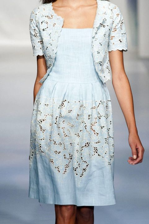 luisa beccaria spring 2014 ready-to-wear photos
