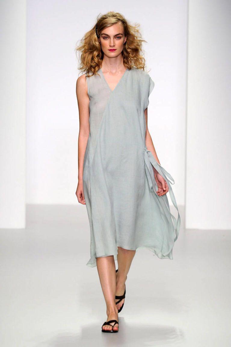 maria grachvogel spring 2014 ready-to-wear photos