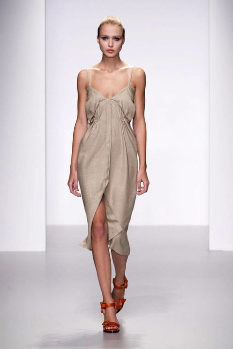 emilio de la morena spring 2014 ready-to-wear photos