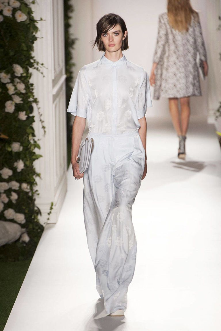 mulberry spring 2014 ready-to-wear photos
