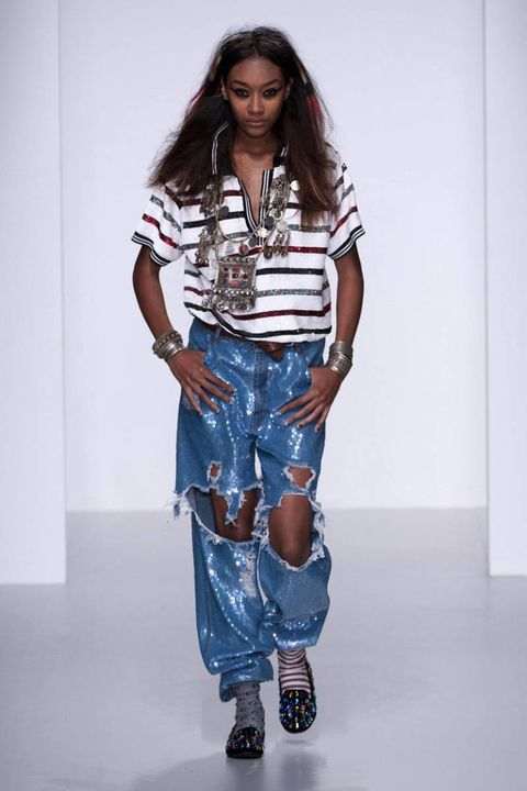 ashish spring 2014 ready-to-wear photos