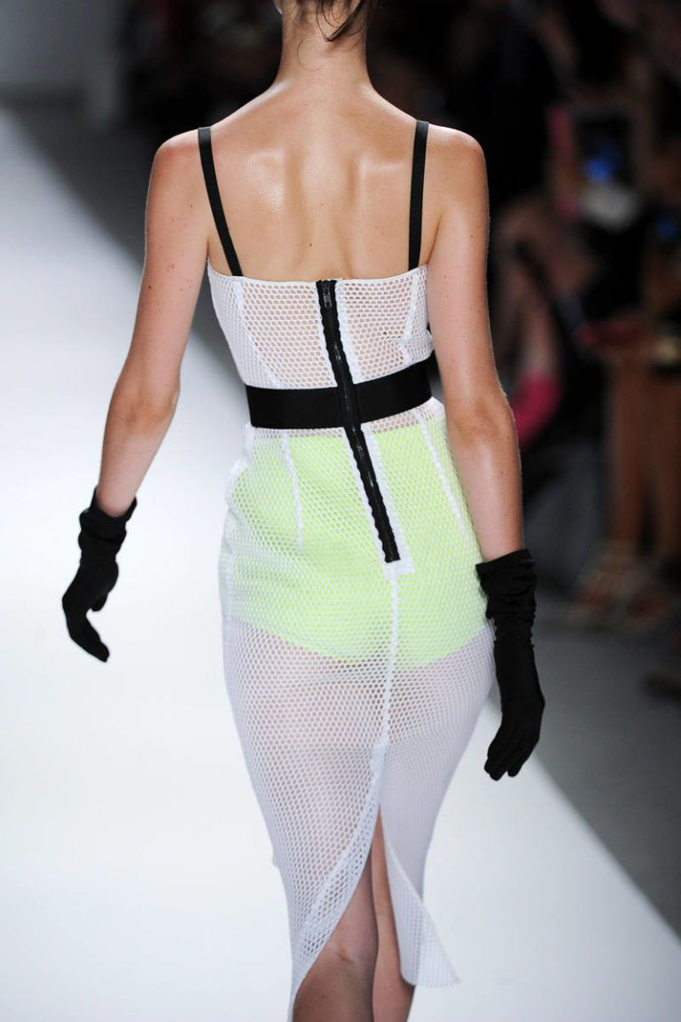 milly by michelle smith spring 2014 ready-to-wear photos