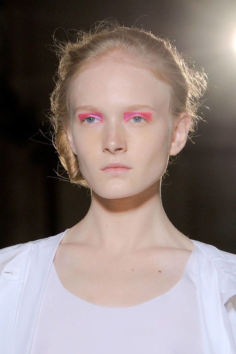 mm6 maison martin margiela spring 2014 ready-to-wear photos