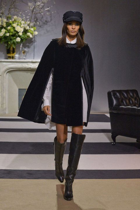 h and m fall 2013 ready-to-wear photos