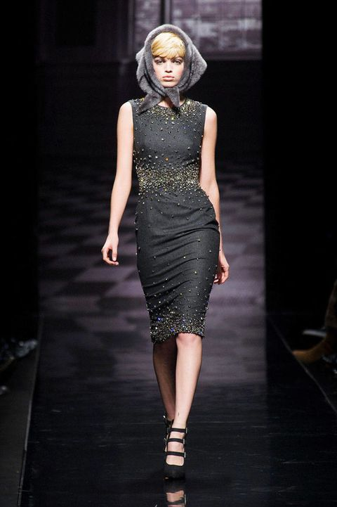 ermanno scervino fall 2013 ready-to-wear photos
