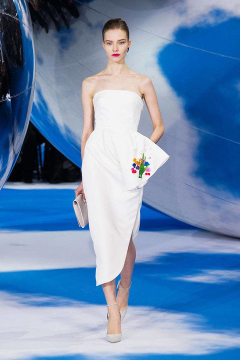 christian dior fall 2013 ready-to-wear photos