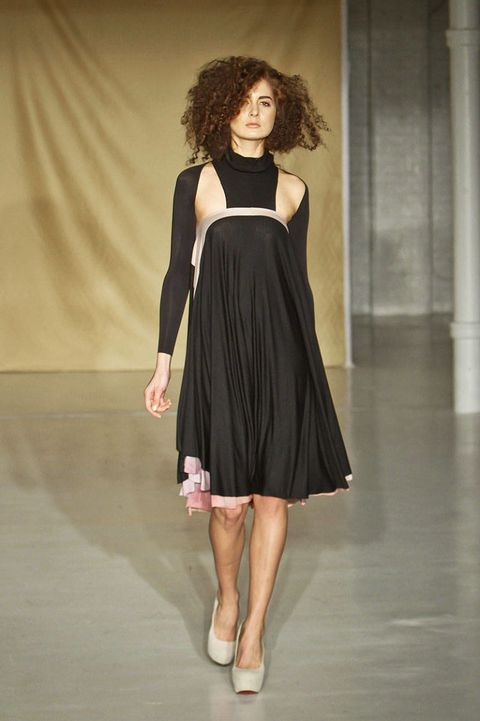 tilly and william fall 2013 ready-to-wear photos