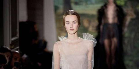 The Best of Couture, Spring 2014