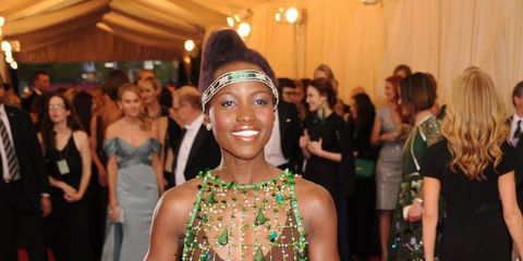 The Best Looks From the 2014 Met Gala