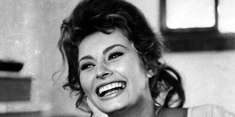 celebrating sophia loren vintage photos of sophia loren