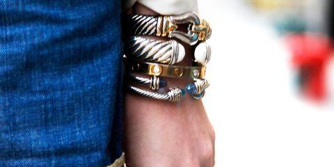 lauren bracelet cuffs