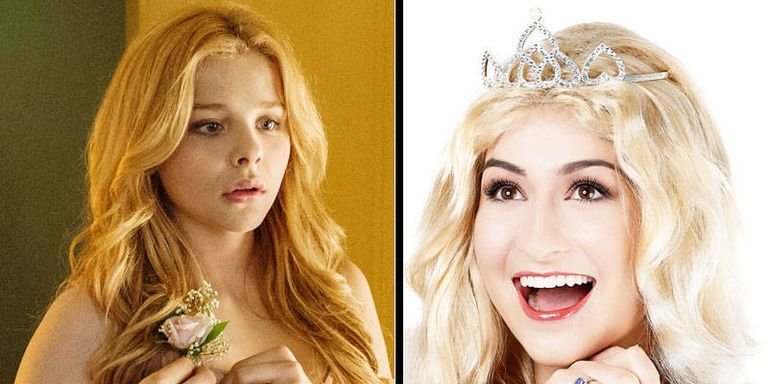 image  sc 1 st  Elle & 13 Steps to Getting Carrie-fied for Halloween - Halloween Carrie ...